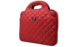 "Port Designs Firenze Top Loading 15.6"" Red"