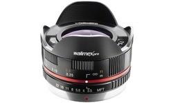 Walimex Pro 7.5/3.5 Fish-Eye (Micro 4/3)