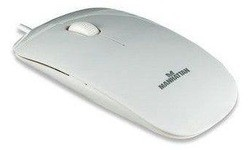 Manhattan Slim Optical Mouse