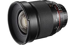 Walimex Pro 16/2.0 DSLR (Canon)