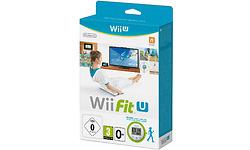Wii Fit U + (Wii) U Fit Meter Green