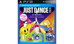 Just Dance 2015 (PlayStation 3)