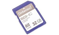 Intenso SDHC Class 10 32GB