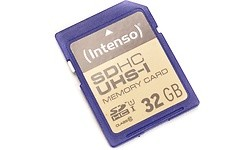 Intenso SDHC UHS-I 32GB