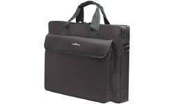 """Manhattan London Notebook Briefcase 15.6"""""""