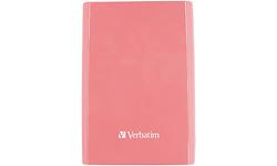 Verbatim Store 'n' Go 500GB (USB 3.0) Pink