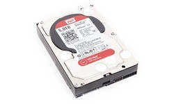 Western Digital Red 6TB (64MB)
