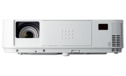 NEC M402H DLP