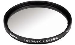 Hama UV-Filter 390 (O-Haze)