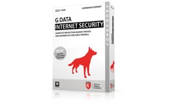 G Data InternetSecurity 2015 DE 3-user
