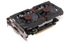 Asus GeForce GTX 750 Ti Strix OC 2GB