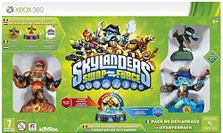 Skylanders: Swap Force Starter Pack (Xbox 360)