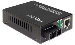 Delock Media Converter 100Mbps