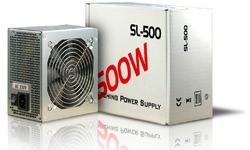 Inter-Tech SL500
