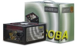 Inter-Tech Coba CS-550 IT