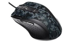 Asus Echelon Laser Gaming Mouse Black