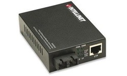 Intellinet Fast Ethernet Media Converter