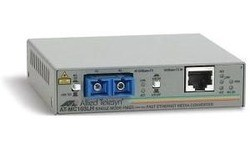 Allied Telesis AT-MC102XL Media Converter