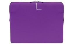 "Tucano Colore Sleeve Purple 14"""
