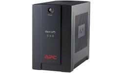 APC Back-UPS BX 500VA