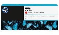 HP 773C Chromatic Red