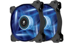 Corsair Air Series SP120 Blue LED Dual Pack
