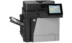 HP LaserJet M630dn