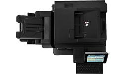 HP LaserJet M630z