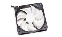 Cooltek Silent Fan 120mm PWM Low