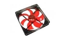 Cooltek Silent Fan LED 140mm Red