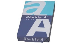 Double A Paper 80g A4 500 sheets