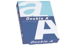 Double A Paper 80g A3 500 sheets