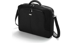 Dicota MultiCompact Case Black 15.6""