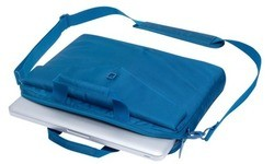 Dicota Code Slim Case Blue 11.6""