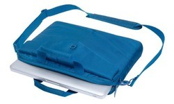 Dicota Code Slim Case Blue 13""