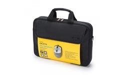 """Dicota Value Toploading kit Black 15.6"""""""