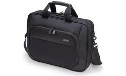 "Dicota Top Traveller Eco Black 14.1"""