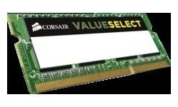 Corsair ValueSelect 2GB DDR3-1600 CL11 Sodimm