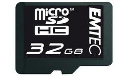 Emtec MicroSD Class 6 32GB