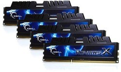 G.Skill RipjawsZ 16GB DDR3-2133 CL9 quad kit