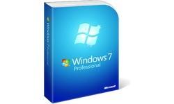 Microsoft Windows 7 Professional SP1 64-bit DE