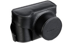 Panasonic Leather Bag Black for DMC-GX7
