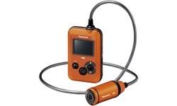 Panasonic HX-A500 Orange