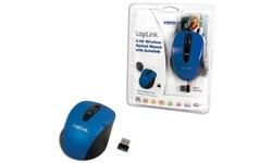 LogiLink ID0046 Blue