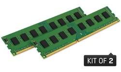 Kingston ValueRam 8GB DDR3L-1600 CL11 kit