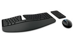 Microsoft Sculpt Ergonomic Desktop (DE)