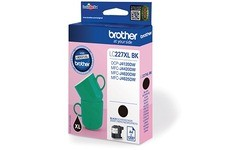 Brother LC-227XL Black