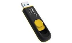 Adata DashDrive UV128 32GB Black/Yellow