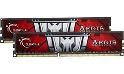 G.Skill Aegis 16GB DDR3L-1600 CL11 kit