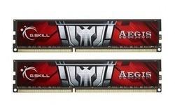 G.Skill Aegis 8GB DDR3-1600 CL11 kit